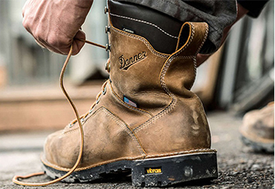 Expert Guide to the Best Shoes for Landscaping and Landscape Construction Workers