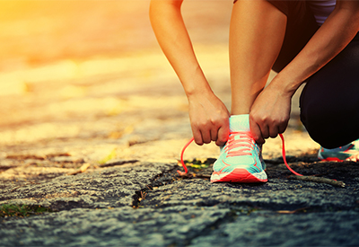 Guide to finding the perfect Running Shoes