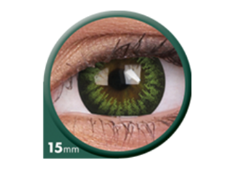 ColourVue Big Eyes Party Green
