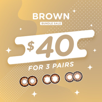 Brown Bundle Deal