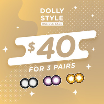 Dolly Style Bundle Deal