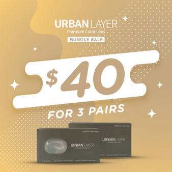 Urban Layer Bundle Deal