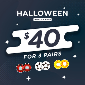 Geo Halloween Bundle Deal