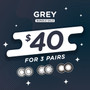 Grey Bundle Deal