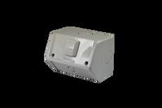 Weatherproof Single GPO IP53 250V 10 Amp