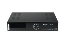 Magix DVBS2-300HD satellite receiver