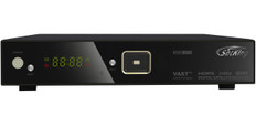 SatKing DVBS2-800CA VAST Satellite Receiver