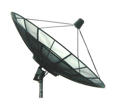 SatKing 2.3M Heavy Duty C-Band Dish