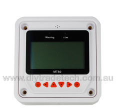 MT-50 Solar Regulator Remote Display
