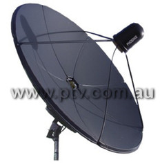 SatKing 1.8M C-Band Solid Dish Medium Duty