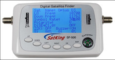 SK-500 Satellite TV Finder