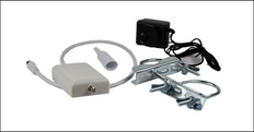 Square Amplified Antenna SK-200