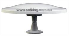 Caravan and Marine TV Antenna SK-380