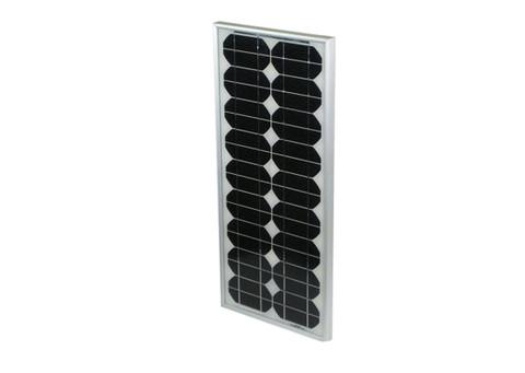 SolarKing 30W Monocrystalline PV solar panel