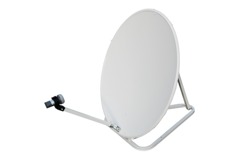 SatKing 75CM Folding KU Satellite TV Dish