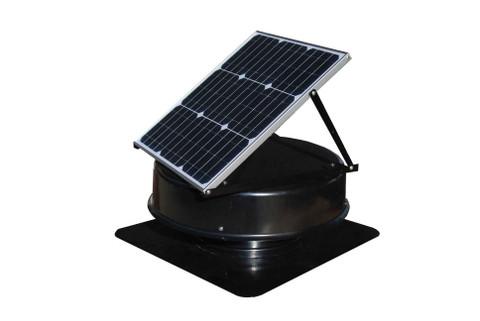 Solar Roof Ventilation Fan 320MM