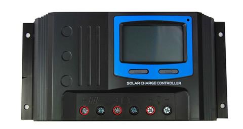 SK-33 Solar Regulator