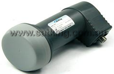 High Performance 10700 Wide Band LNB