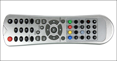 DVBS2-100HD