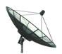 SatKing 2.3M Heavy Duty C-Band Dish