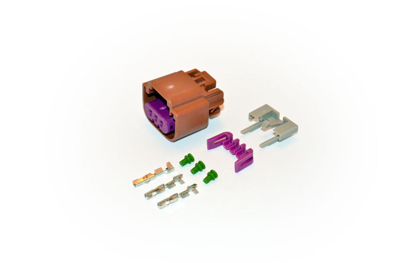 Flex Fuel Sensor Connector kit