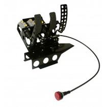 BMW e36 Track-Pro Pedal Box kit - standard throttle cable
