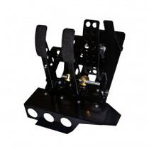BMW e46 Track-Pro Pedal Box - Uses Modified OEM DBW Pedal