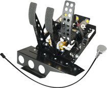 BMW E36/E46 Track Pro Pedal Box (Drive-By-Wire)