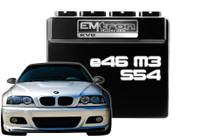 ACE Performance Emtron KV8 E46 M3 S54 Plug in Engine management