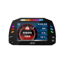 "AiM MXS 5"" Dash & Data Logger"
