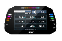 "AiM MXG 7"" Dash & Data Logger"
