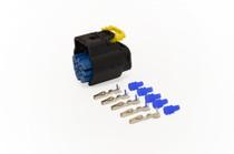 Bosch 5 pin sensor connector kit