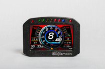 Emtron ED5 - Carbon Digital Display with full color