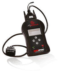 Dimsport MyGenius Handheld Tuner