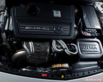 Mercedes 45 AMG ECU Tuning - M133 - STAGE 2 (+100HP / 120TRQ)