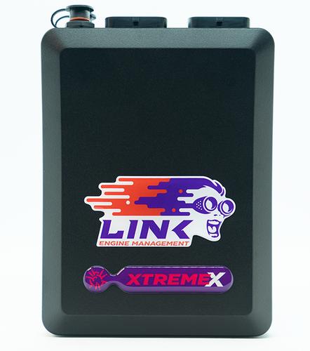 LINK G4X Xtreme WireIn ECU