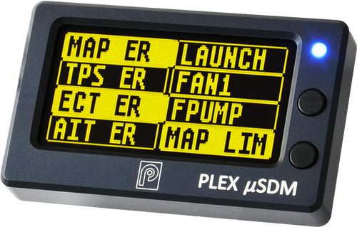 PLEX SDM Micro-Display - uSDM-100