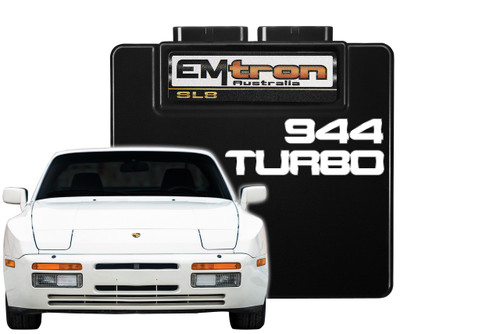 porsche 944 turbo the ultimate ecu & wiring harness solution porsche 944 wiring diagram porsche 944 turbo the ultimate ecu & wiring harness solution emtron kv8 sl8