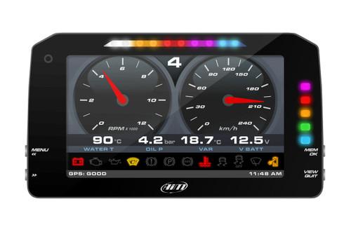 """AiM MXP 6"""" Dash & Logger"""