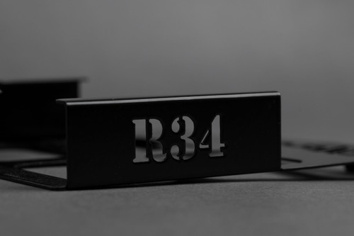 R34 GT-R ECU Mounting Kit