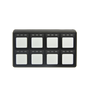 Emtron 8 Way Key Pad