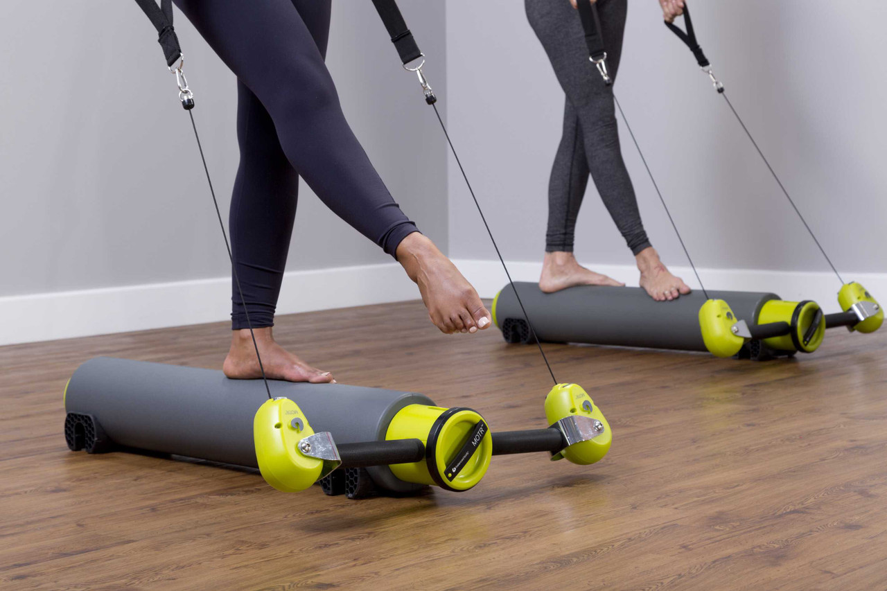 motr by balanced body workout equipment
