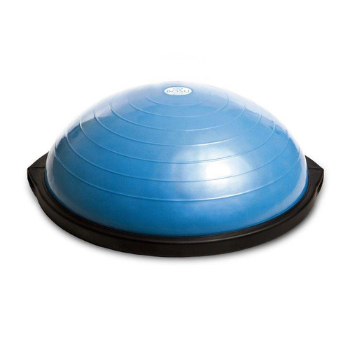 Bosu home balance trainer blue 65cm side view