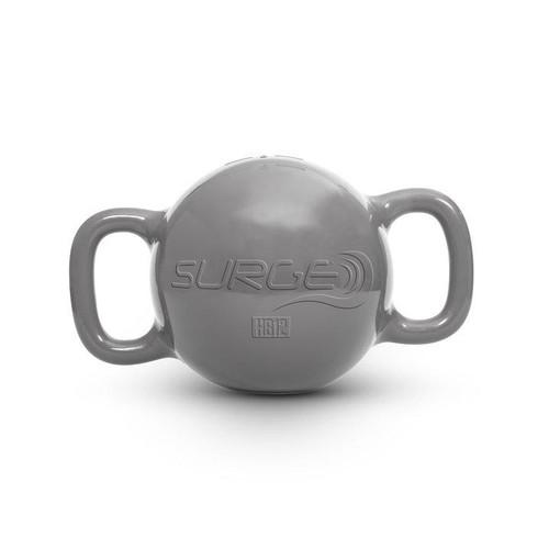 bosu surge hydro ball 12 lb colour gray