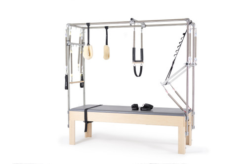 cadillac or trapeze table made by balanced body for functional training