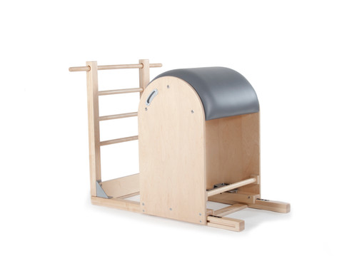 ladder barrel for pilates studios, pilates equipment balanced body greece