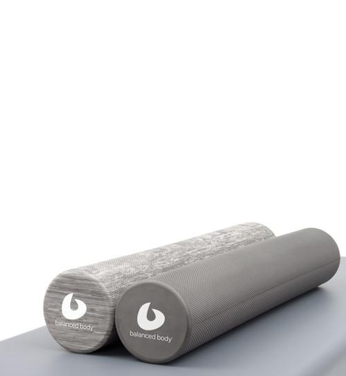 magic roller grey foam roller by balanced body Greece
