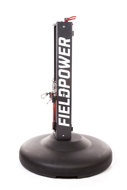 FieldPower Multi Combi multi-use equipment for functional training