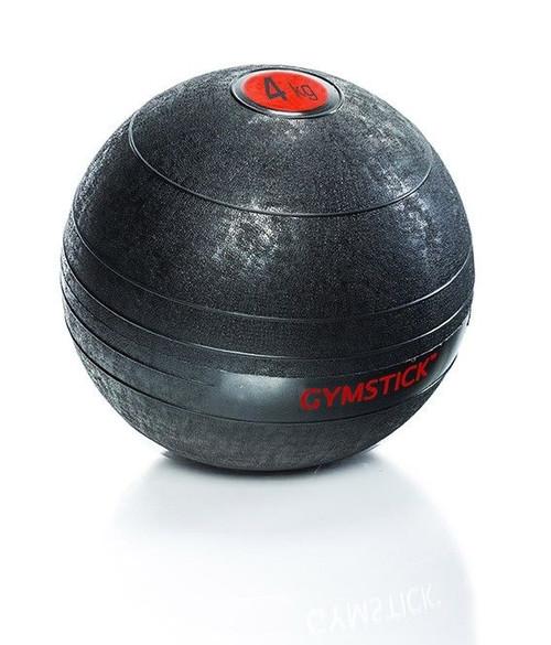 slam ball 4kg for strengthening and functional training