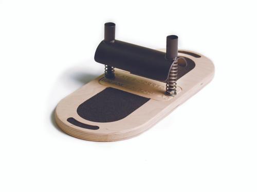 εξοπλισμός pilates για τα πόδια που βελτιώνει την ισορροπία και σταση σωματος